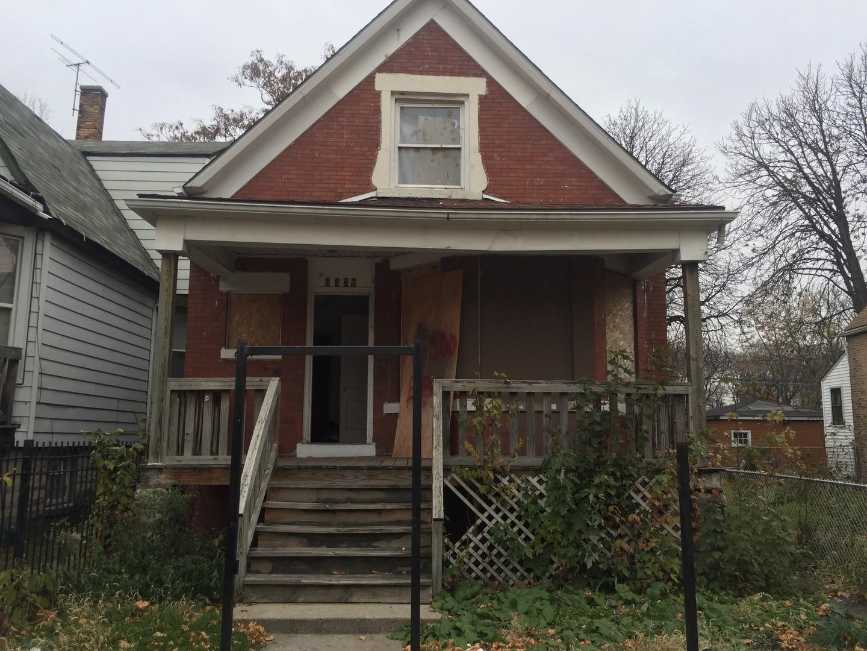 6339 S Wolcott Exterior Photo