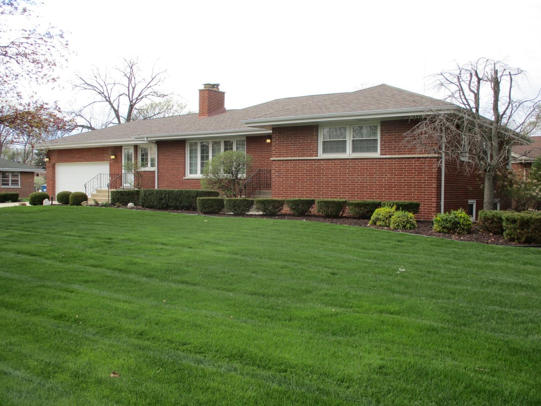 12748 South Oak Park, Palos Heights, Illinois, 60463
