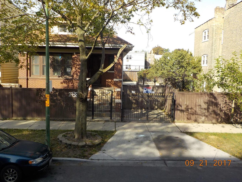 1738 N Keystone Exterior Photo