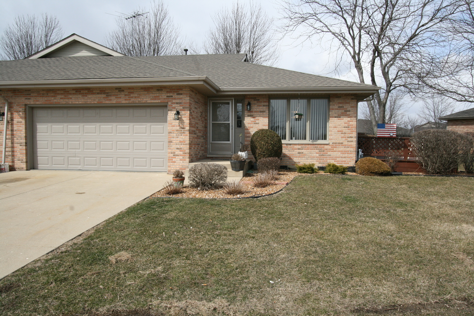 Property for sale at 807 Wyndstone Drive Unit: 807, Elwood,  IL 60421