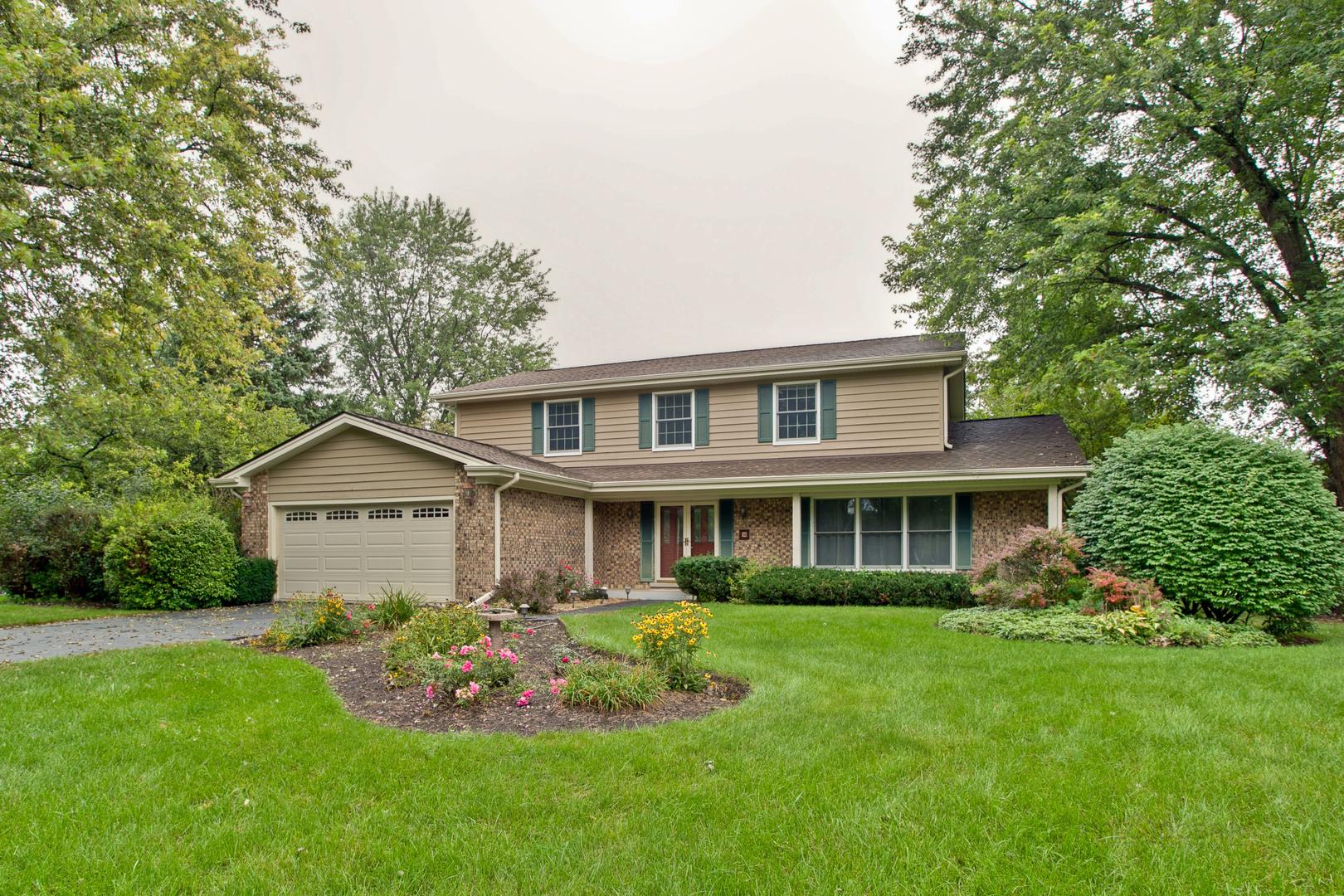 2540 Shenandoah Lane, Long Grove, Illinois 60047