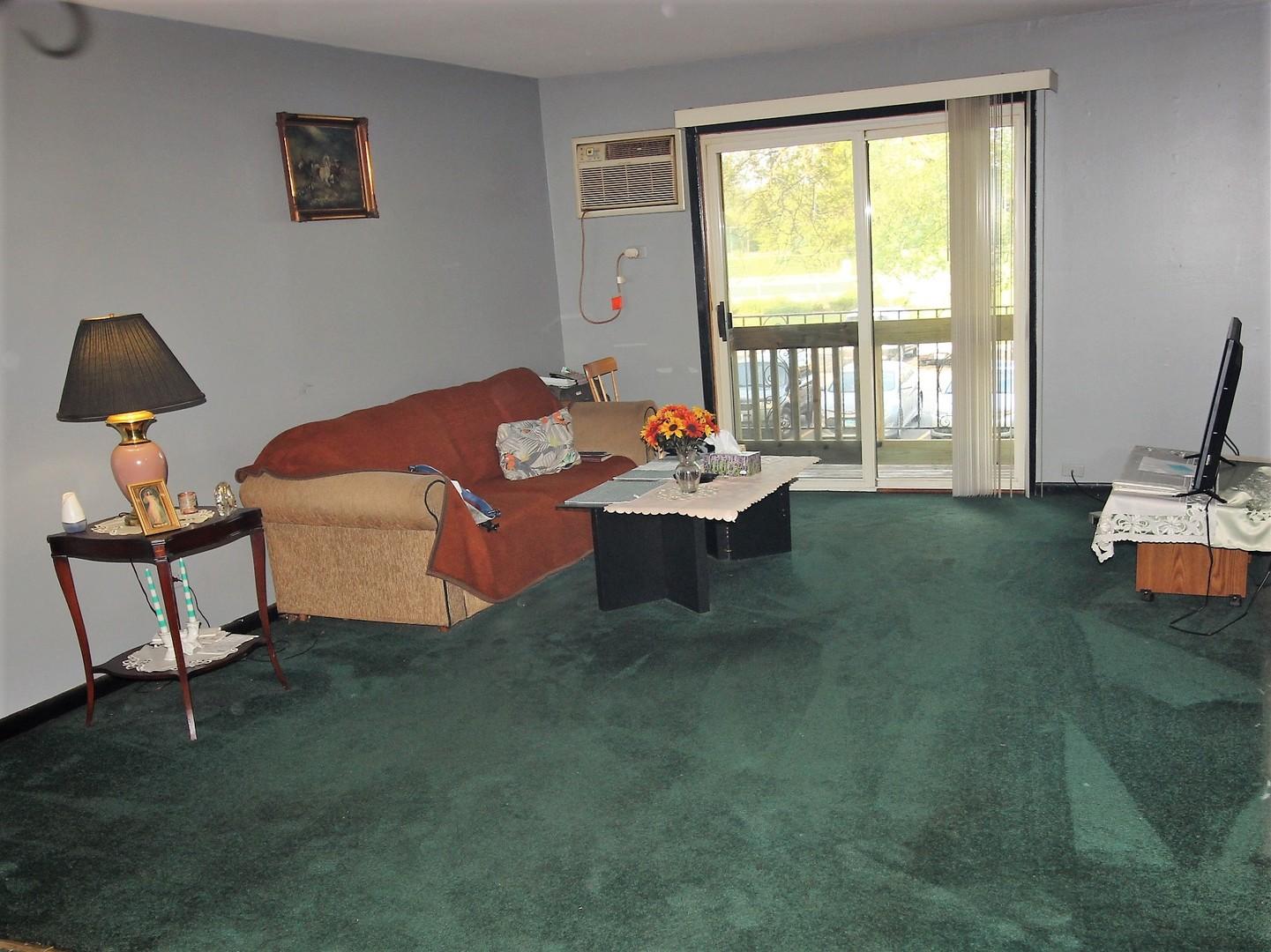 1170 Valley 4-204, Hoffman Estates, Illinois, 60169