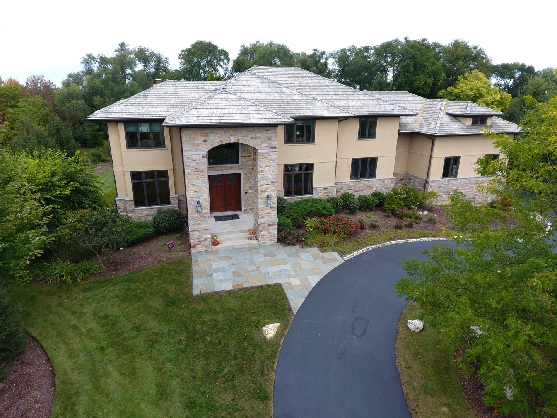 10 West Peter Lane, Hawthorn Woods, Illinois 60047