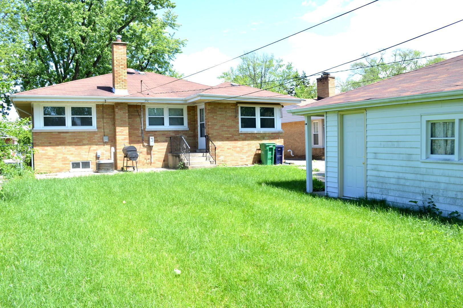 1446 Highridge, Westchester, Illinois, 60154