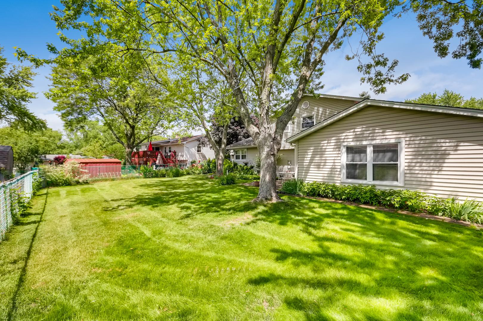4170 Mason, Hoffman Estates, Illinois, 60192