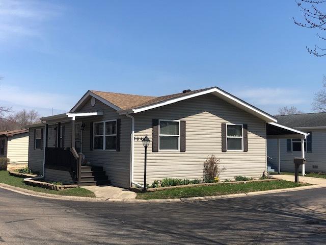 864  Beulah,  ELGIN, Illinois