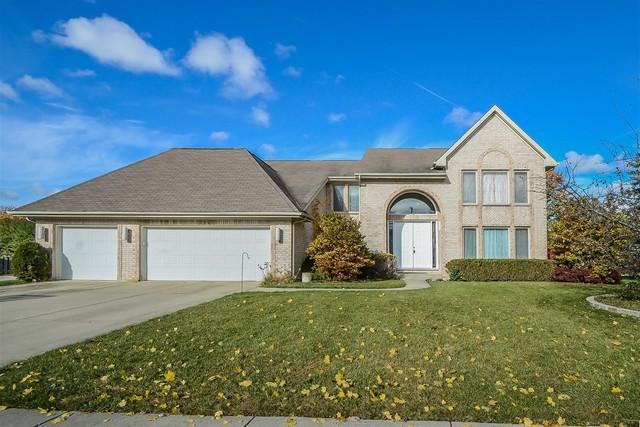 2820 Daulton Drive, Buffalo Grove, Illinois 60089