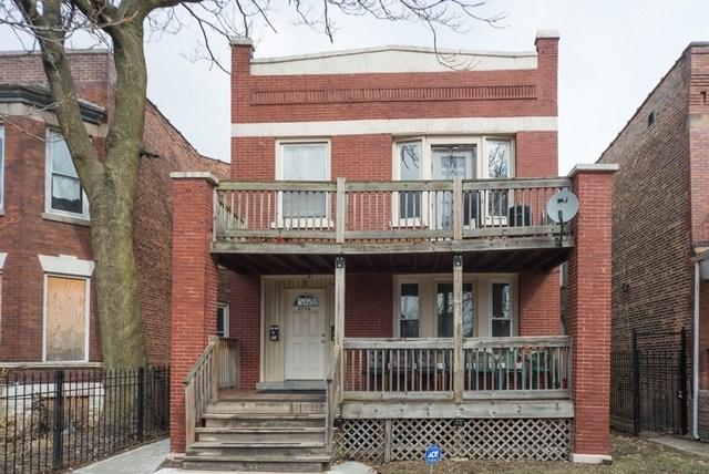 4736 W West End Exterior Photo