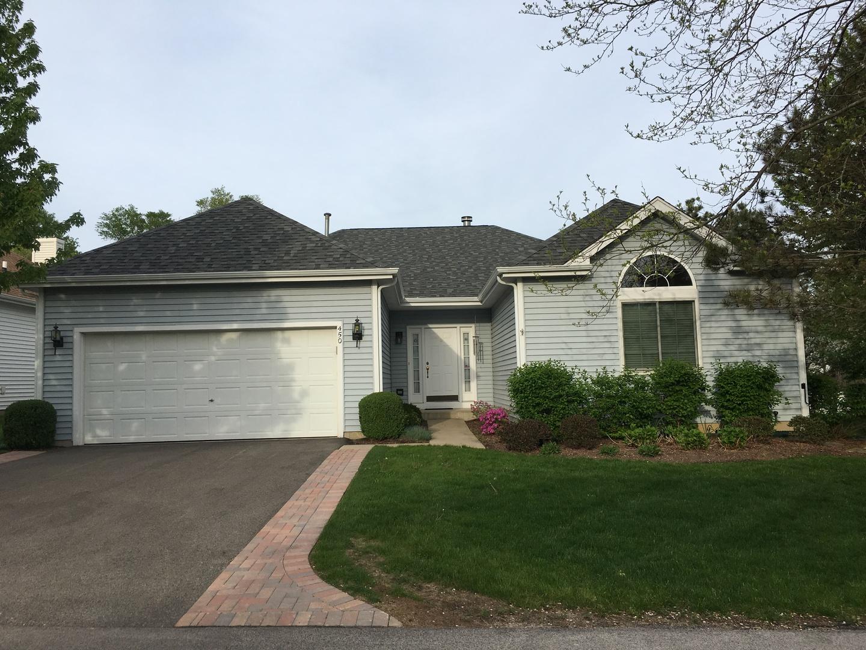 450 North Crooked Lake Lane, Lindenhurst, Illinois 60046