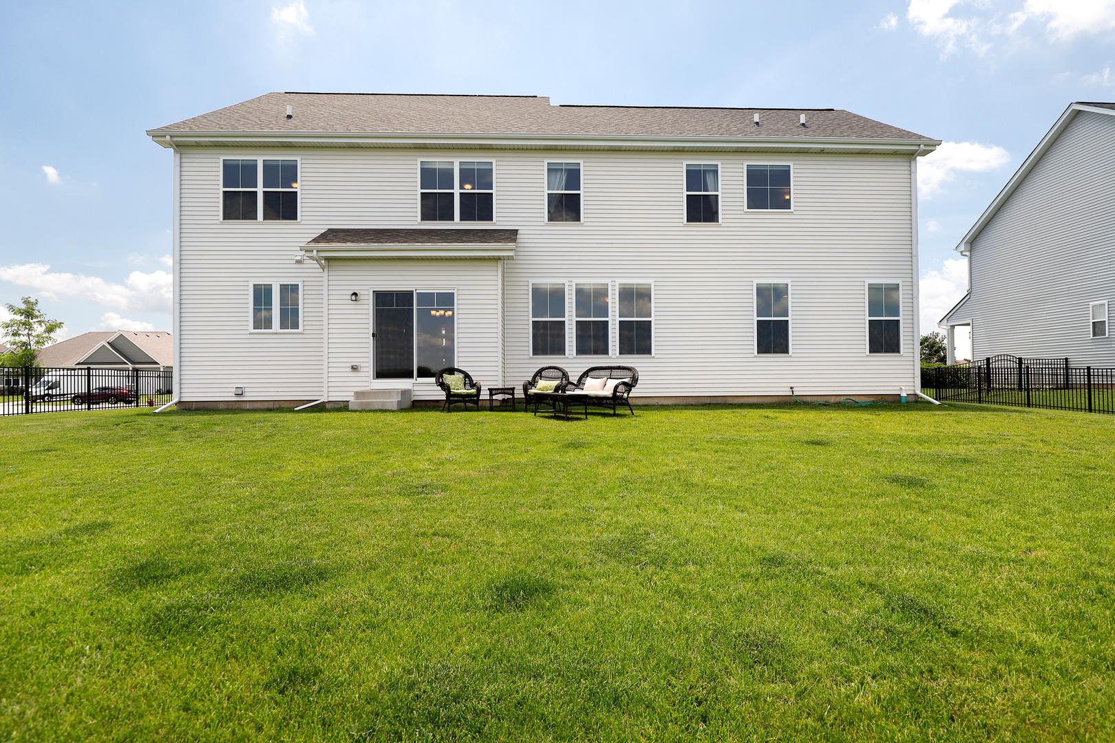 1300 Spalding, ELBURN, Illinois, 60119