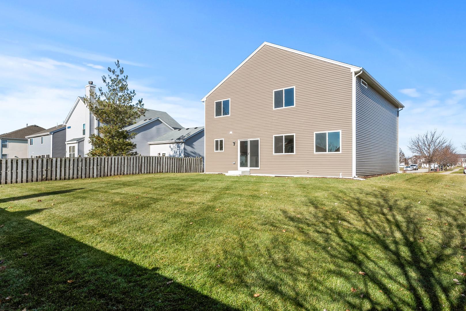 133 Linden, Oswego, Illinois, 60543