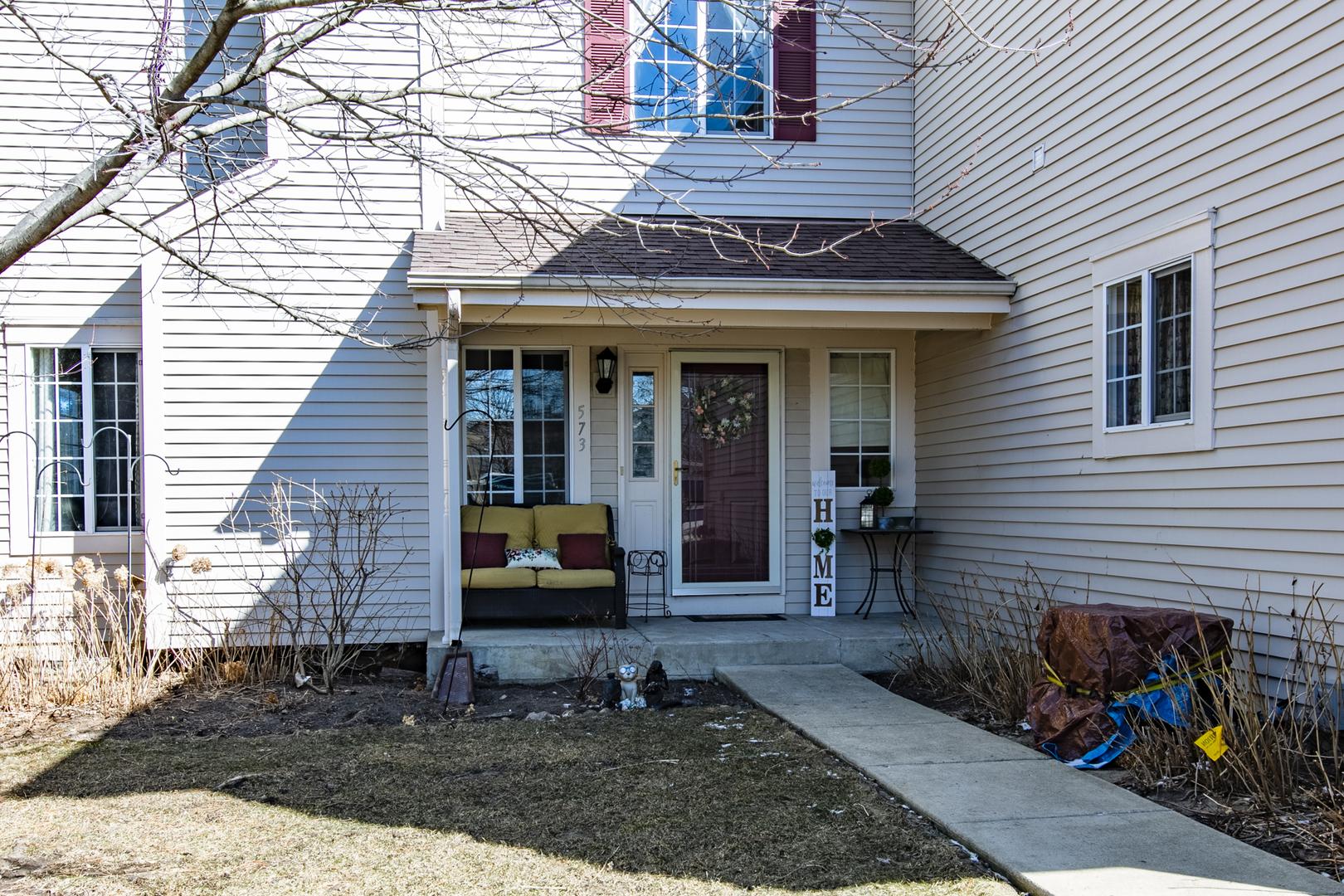 573 Windsor, Fox Lake, Illinois, 60020