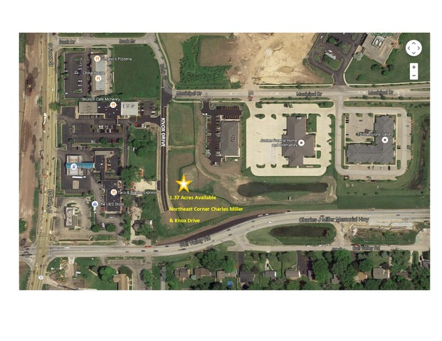 Property for sale at 000 Charles Miller Rd. & Knox Dr., Mchenry,  IL 60050
