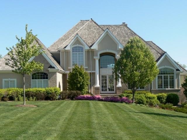 20918 West High Ridge Drive, Kildeer, Illinois 60047