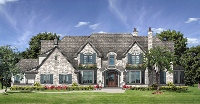 20 VILLAGE ENCLAVE Court, South Barrington, IL 60010