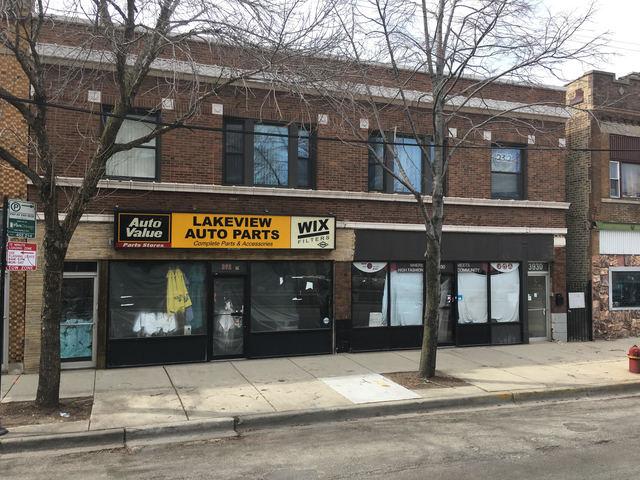 3928-30 N Ashland Avenue, Chicago, IL 60613