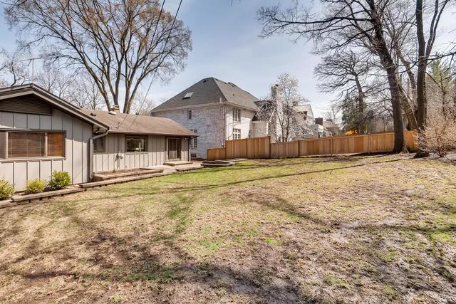 546 North Vine, Hinsdale, Illinois, 60521