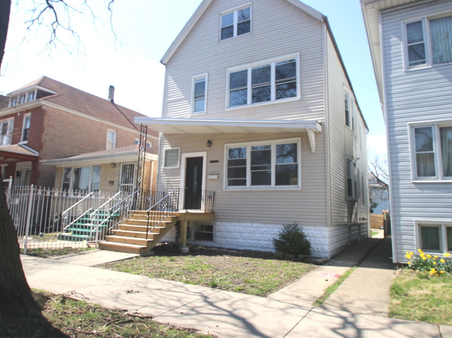 4406 S Maplewood Exterior Photo
