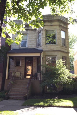 Property for sale at 3855 North Hoyne Avenue, Chicago-CHI - North Center,  Il 60618