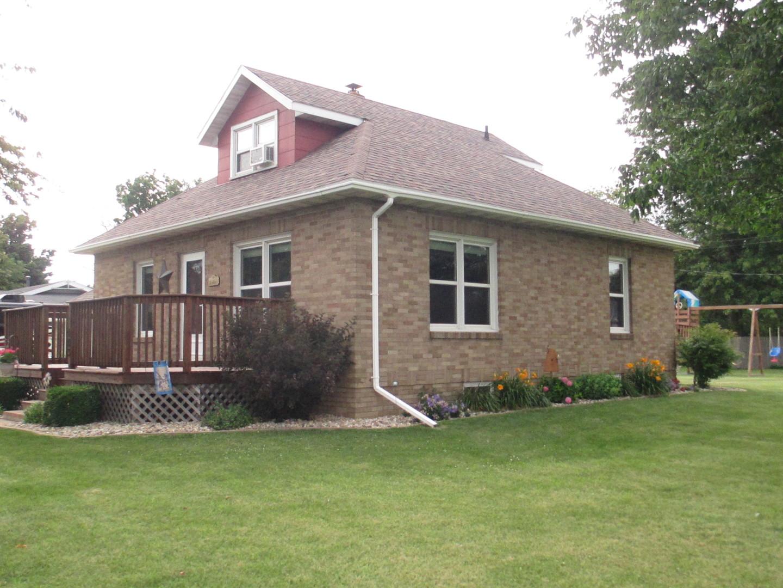 103 West 5th, Mcnabb, Illinois, 61335