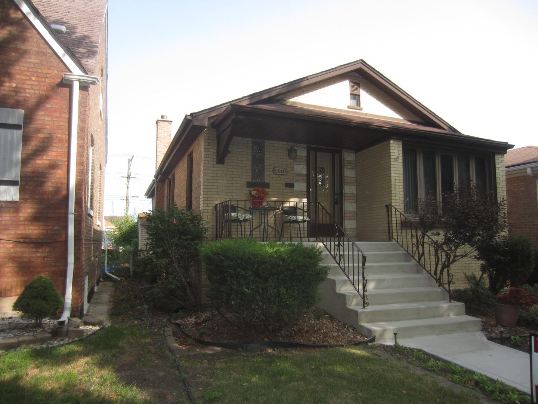 5115 S LEAMINGTON Exterior Photo