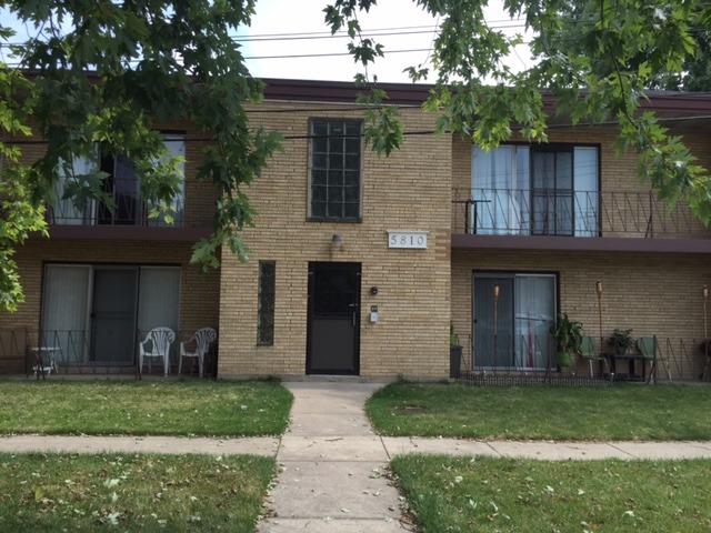 5810 107th Court Way, Chicago Ridge, IL 60415