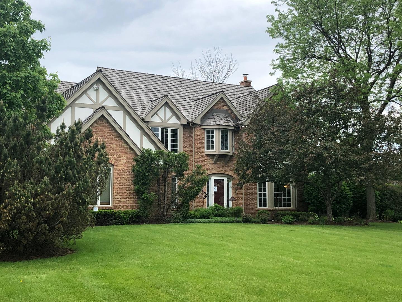1382 Manassas Lane, Long Grove, Illinois 60047