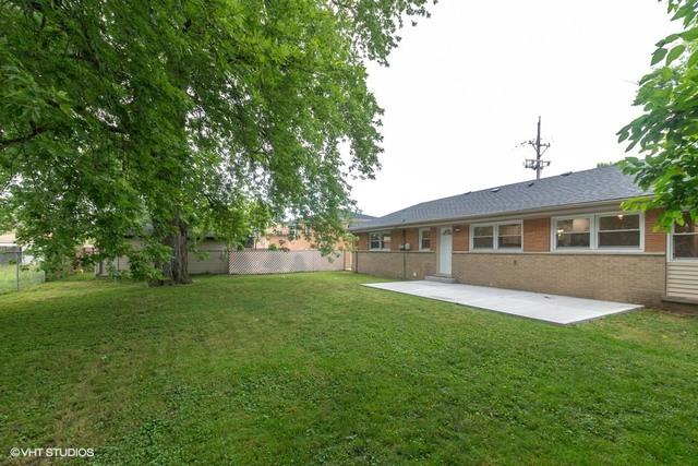 9050 Parkside, Oak Lawn, Illinois, 60453