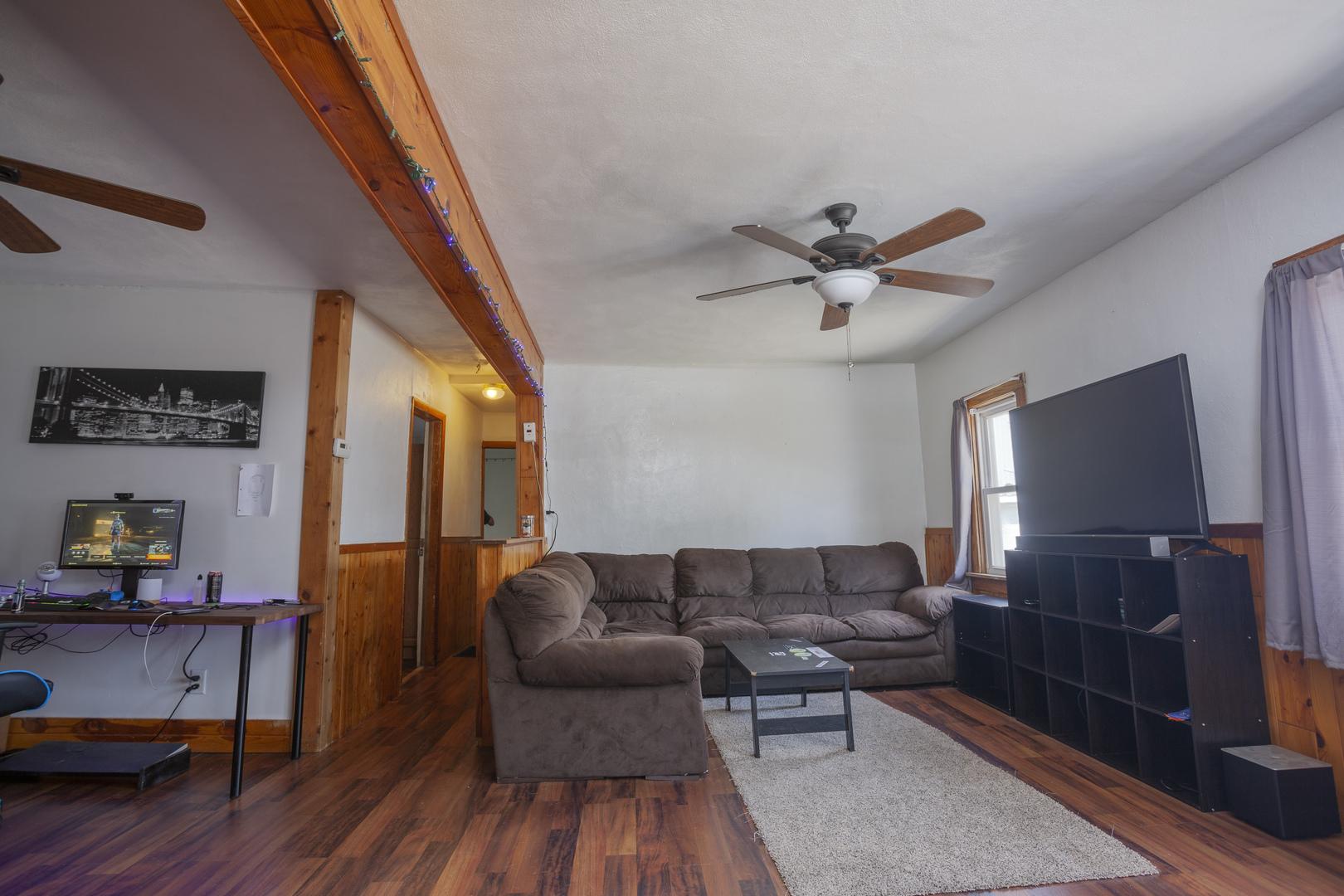 826 Marie, Machesney Park, Illinois, 61115