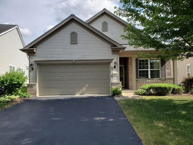 2507  Sandlewood,  Elgin, Illinois