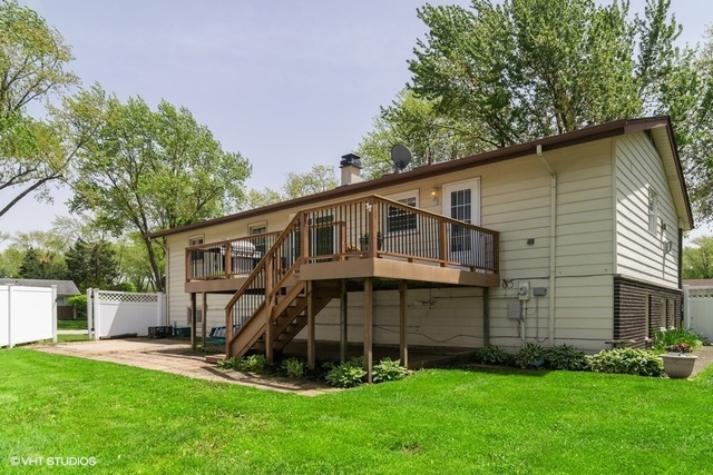 220 Placid, ELK GROVE VILLAGE, Illinois, 60007