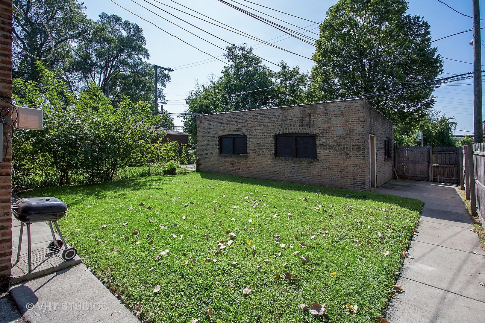 7948 South Ridgeland, CHICAGO, Illinois, 60617