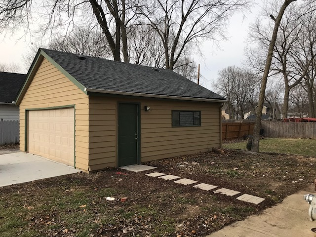 507 West Park, AURORA, Illinois, 60506