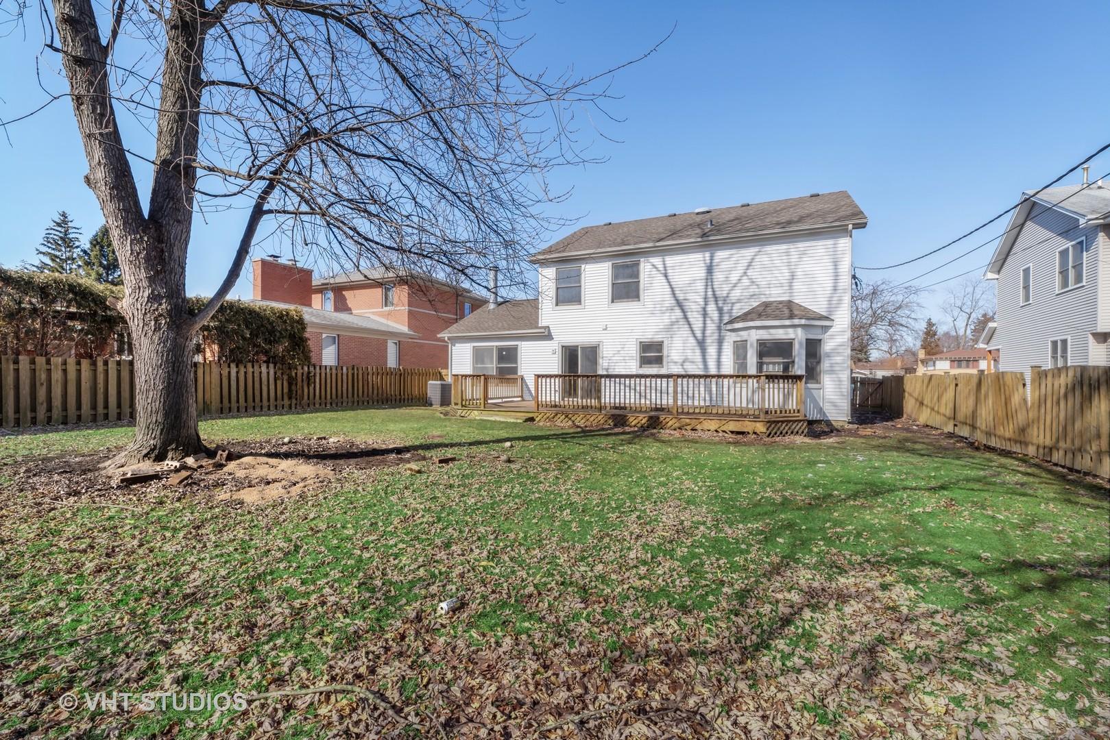 306 Hatlen, Mount Prospect, Illinois, 60056