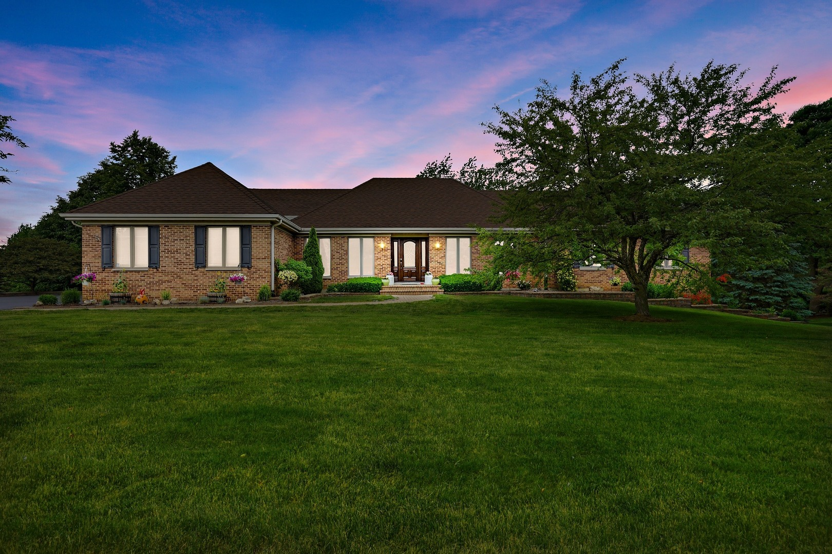 5 Rosewood Drive, Hawthorn Woods, Il 60047