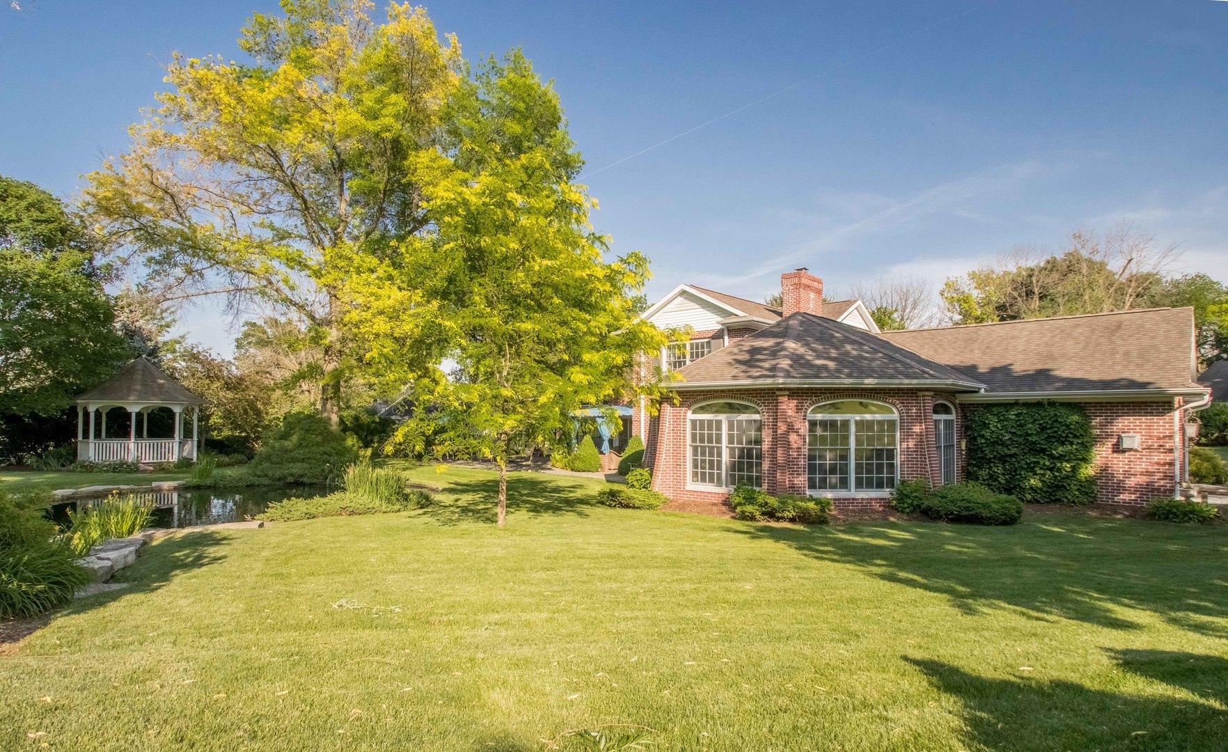 20 Country Club, Danville, Illinois, 61832