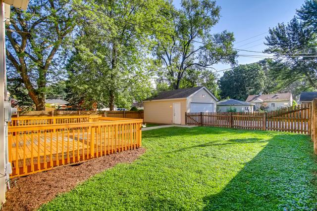 410 South Reed, Joliet, Illinois, 60436