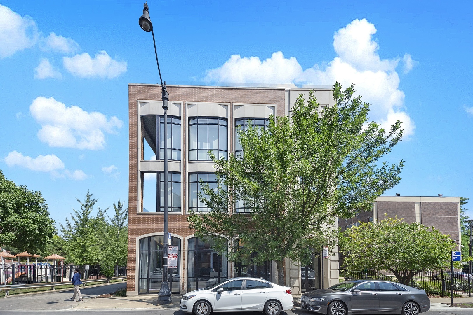 2117 N Halsted Exterior Photo
