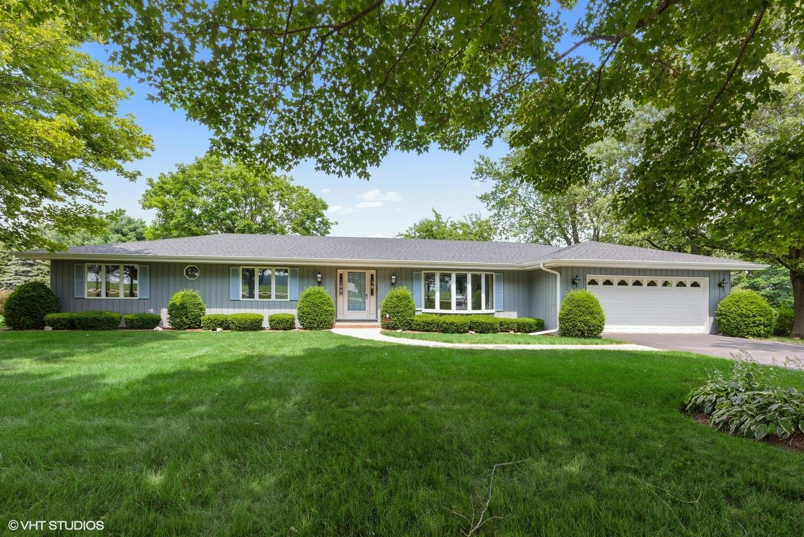 42W652  Campton Hills,  Elburn, Illinois