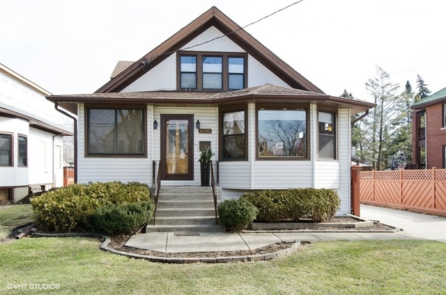 6945 N Overhill Exterior Photo