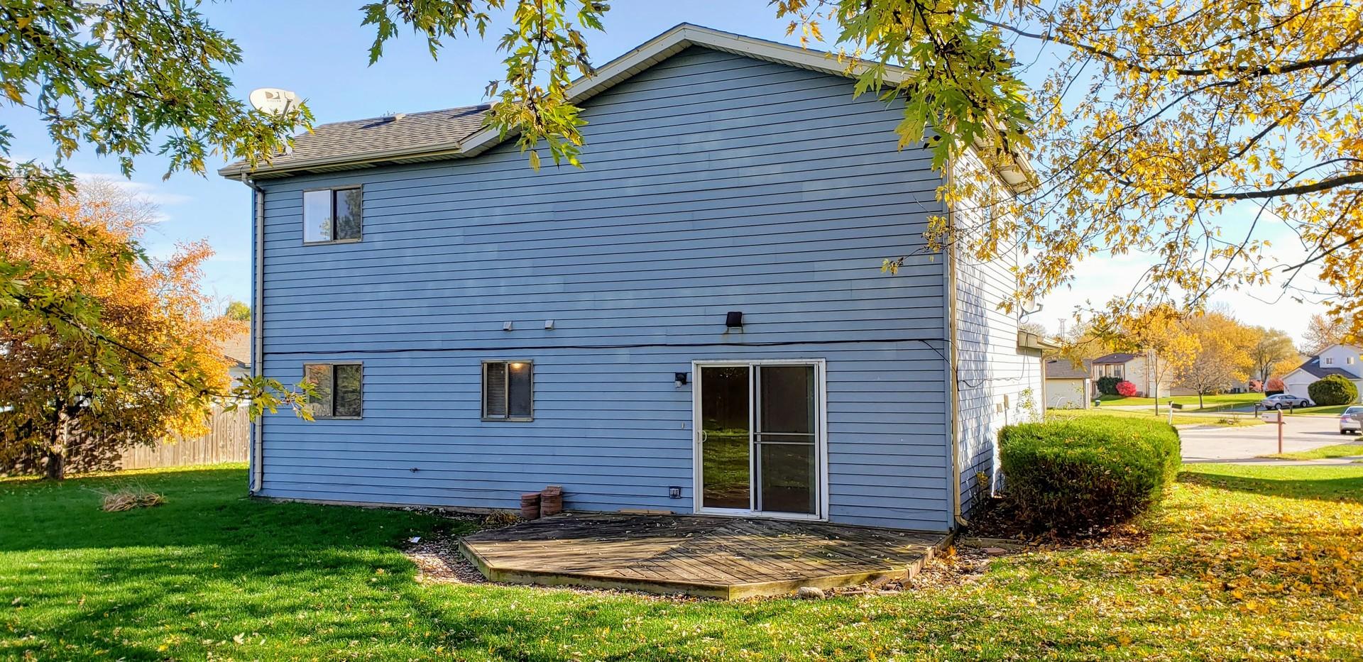 3005 TIMBER HILL, AURORA, Illinois, 60504
