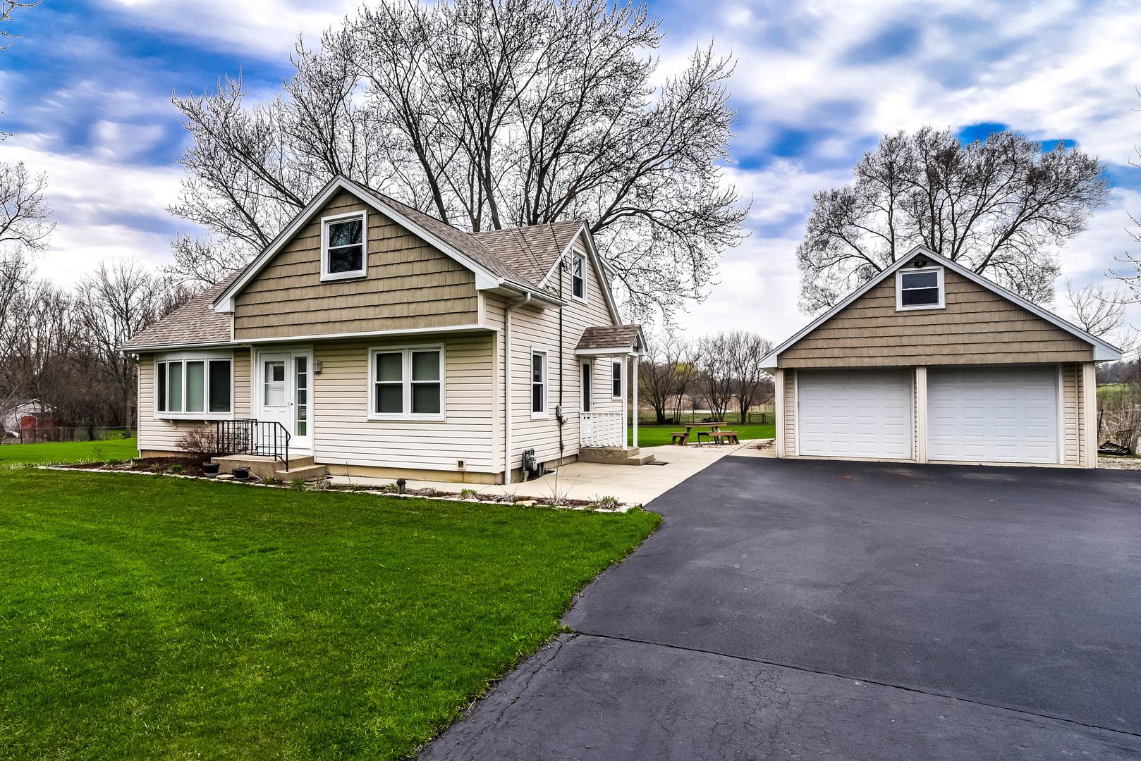38788 North West Park Avenue, Lake Villa, Illinois 60046