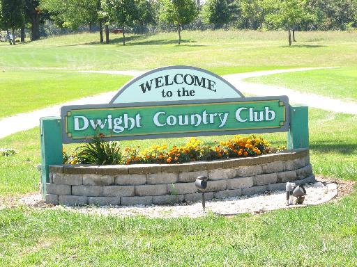 31175 N 2400 E Road, Dwight, IL 60420