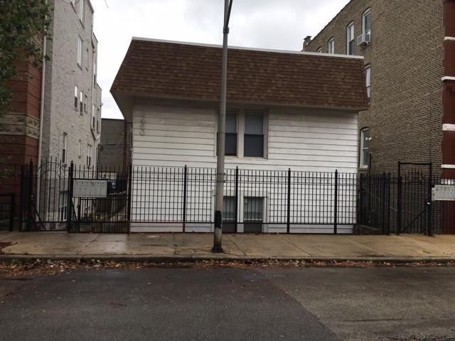 North Bosworth Ave., CHICAGO, IL 60642