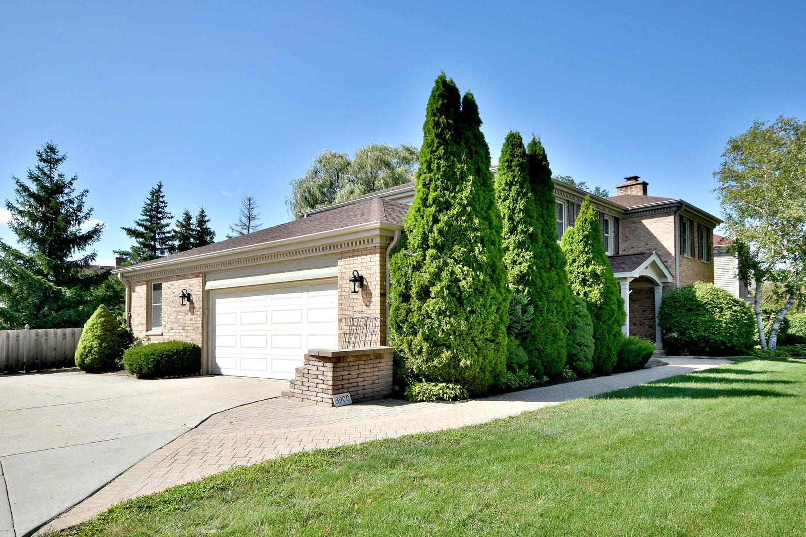 3900 Bordeaux, Hoffman Estates, Illinois, 60192