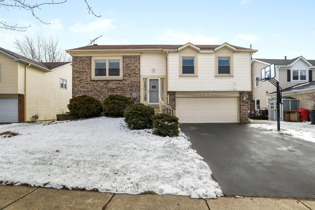 1308 Big Horn, Carol Stream, Illinois, 60188