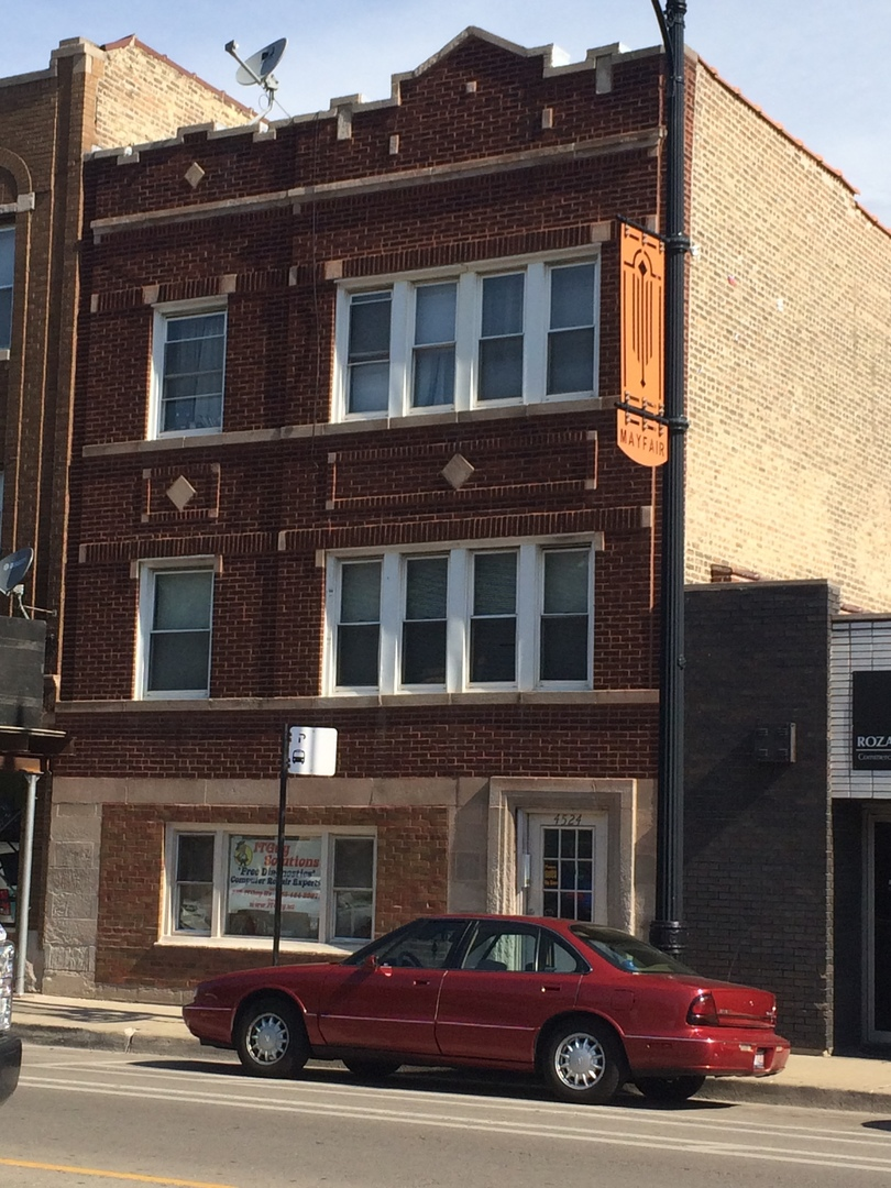 4524 W Lawrence AVE, Chicago, IL, 60630, apartments (multi-unit) for sale