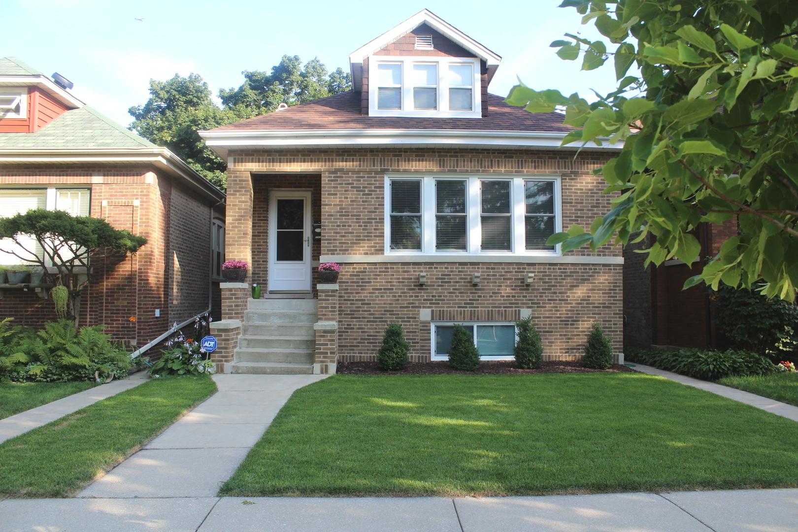 6043 W Matson Exterior Photo