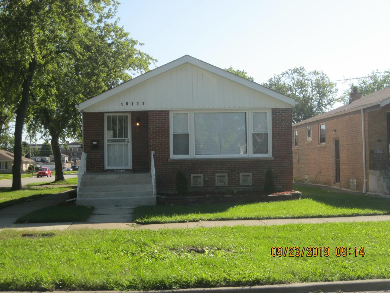 10101 S Peoria Exterior Photo