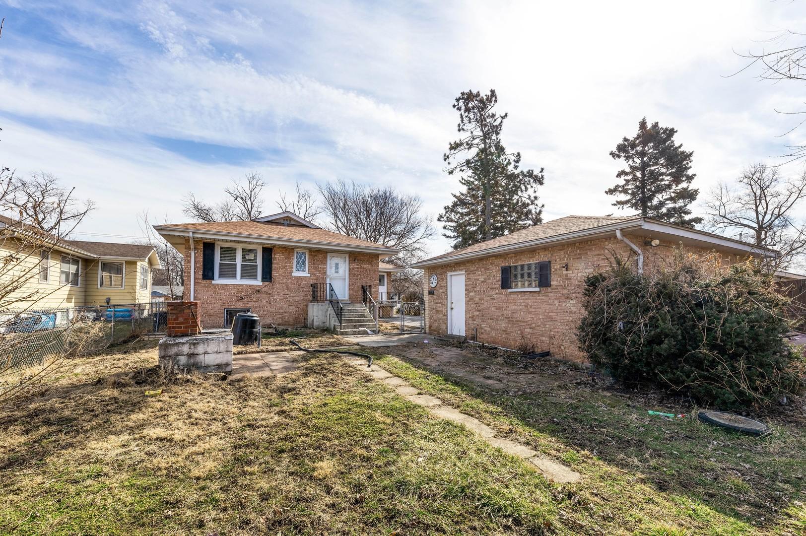14744 Keeler, Midlothian, Illinois, 60445